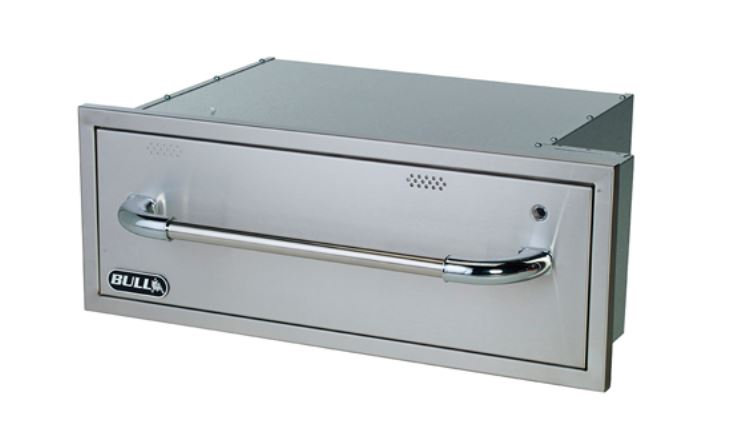 Bull Warming Drawer (85747CE)