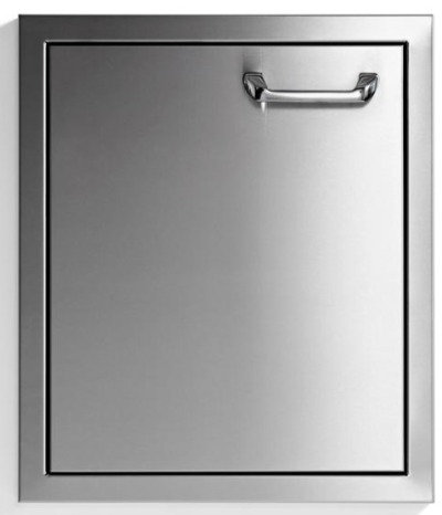 "Lynx 18"" Classic Single Access Door - with handle & storage shelf (CDR18)"