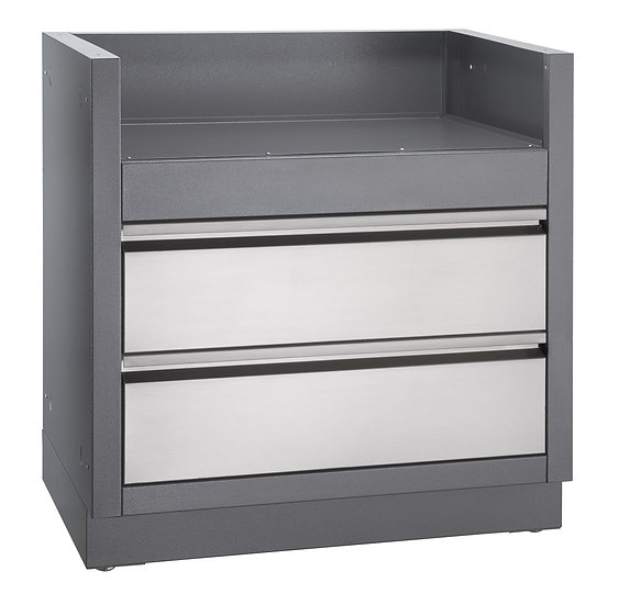 Napoleon Oasis Under Grill Cabinet for LEX 485 Grill Head