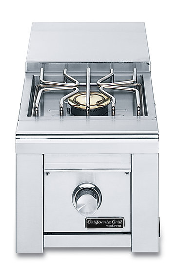 Lynx Built-In Single Side Burner (CSB1-3)