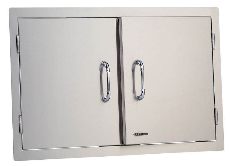 Bull Double Access Doors (76cm) (33568)