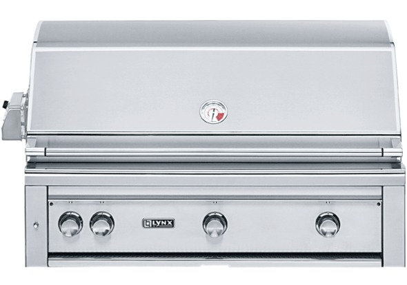 Lynx Professional Built-in Grill with Rotisserie (C36R)