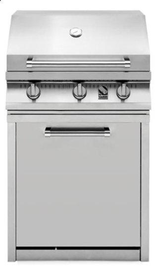 Steel Cuisine BBQ G7BS-3C