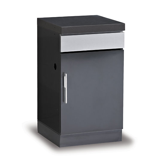 BeefEater Discovery Powder-Coated Cabinet (Single Door) (BD77032)