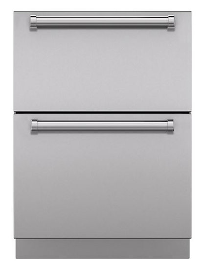 Sub-Zero Refrigerator Drawers ICBID-24RO