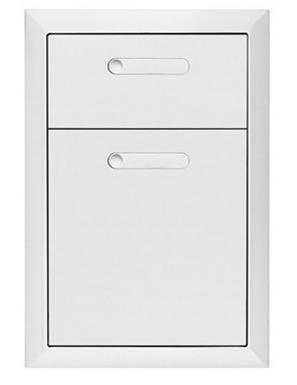 Lynx Ventana Drawers (CDW16-4 & CDW19-4)