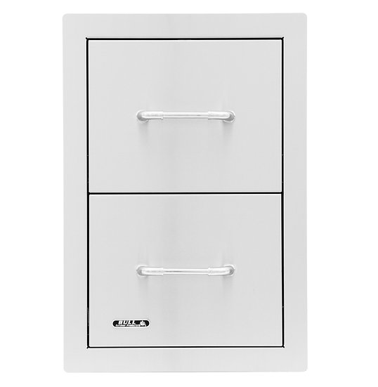 Bull Double Drawer (56985)