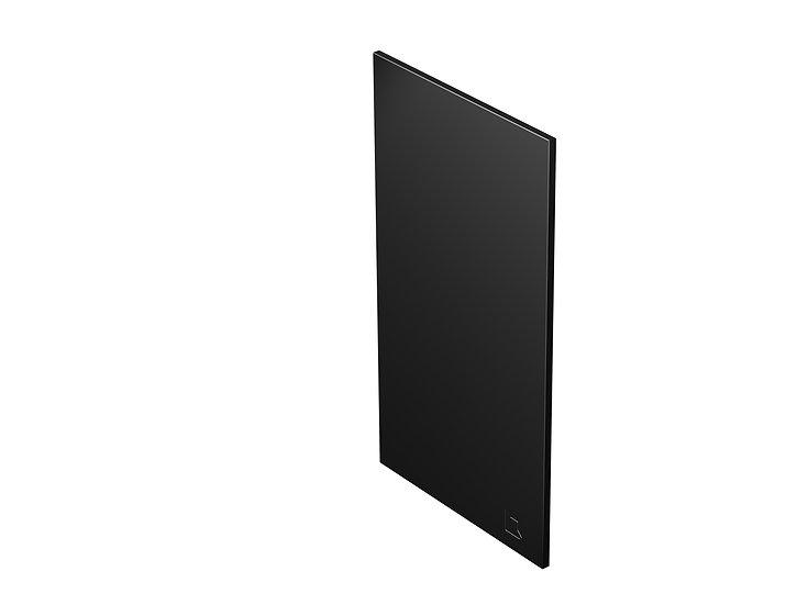 OneQ Front Black
