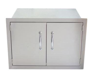 Sunstone Classic Double Door Dry Storage DSH30