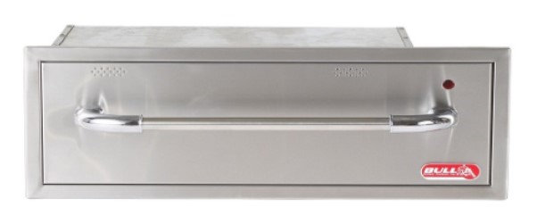 Bull Warming Drawer (85747)