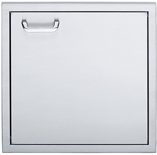 "Lynx 24"" Classic Single Access Door - with handle & storage shelf (CDR24R)"