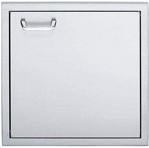 "Lynx 24"" Classic Single Access Door - with handle & storage shelf (CDR24R)"