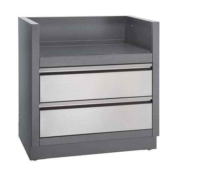 Napoleon Oasis Under Grill Cabinet for PRO 500 Grill Head