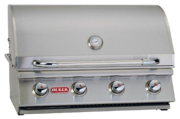 Bull Lonestar Select Grill