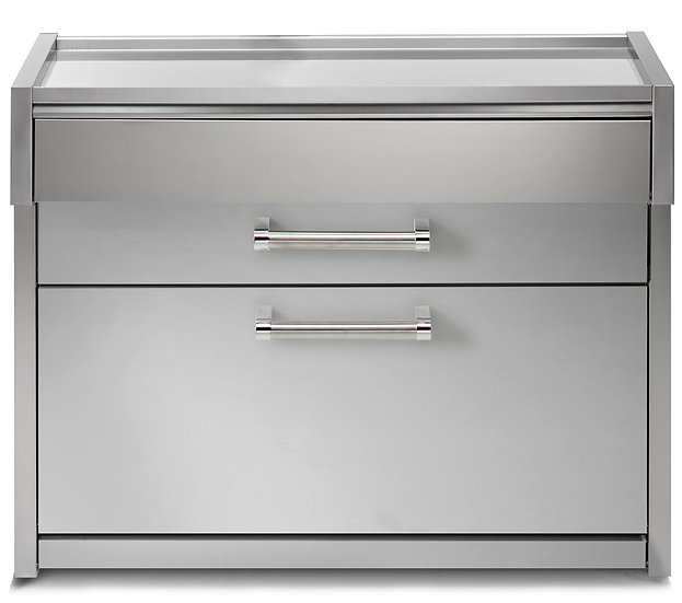 Steel Cuisine Drawers G12C-P