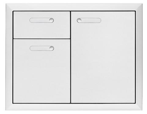 Lynx Ventana Door&Double Drawer Combo (CSA30-4, CSA36-4, CSA42-4)
