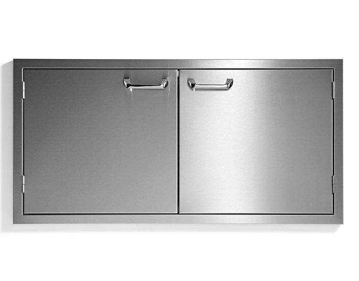 "Lynx Sedona 36"" Double Access Doors (CDR636)"