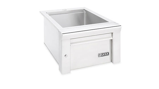 LSK18-Lynx-Professional-18-Sink-with-Dra