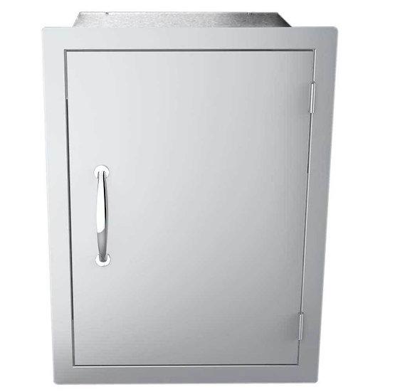 Sunstone Vertical Dry Storage With Shelf (DSV1724)
