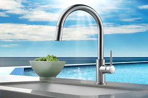 Taps & Sinks_outdoor kitchens - Kicthen