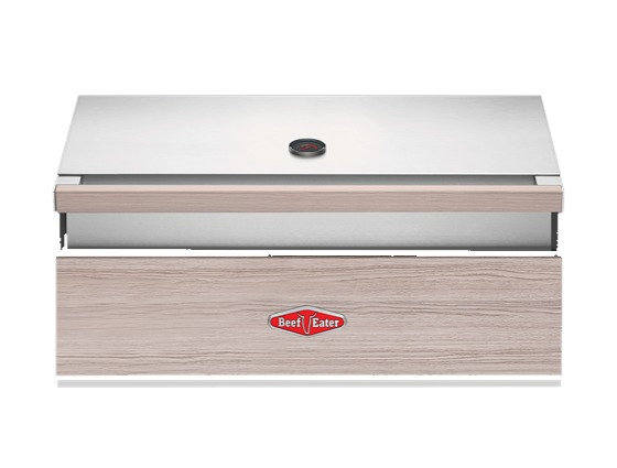 BeefEater 1500 Series 804mm 4 Burner Built in Gas Grill (BDB1540GA)