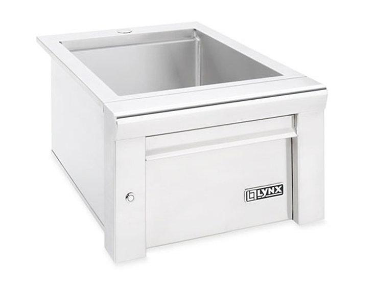 Lynx Professional Sink  (CSK18, CSK24, CSK30)