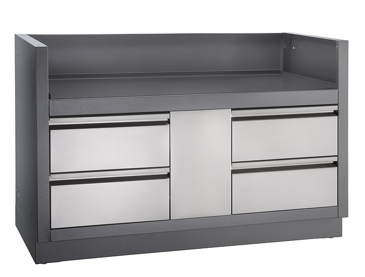 Napoleon Oasis Under Grill Cabinet for PRO 825 Grill Head