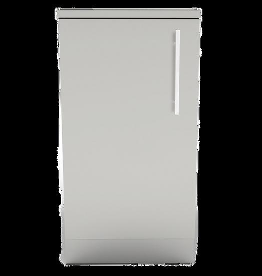 Sunstone Cabinet for Storage with Shelf