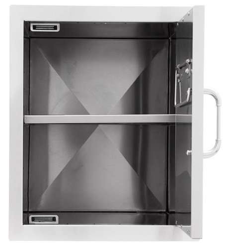 Bull Single Vertical Door Pantry Insert (89973)