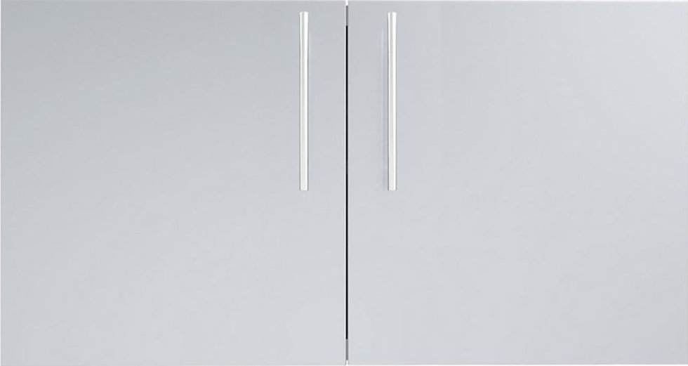 """Sunstone Designer Double Door 42"""" (DE-DD42)"""