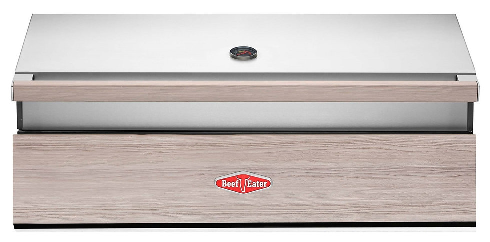 BeefEater 1500 Series 974mm 5 Burner Built in Gas Grill (BDB1550GA)