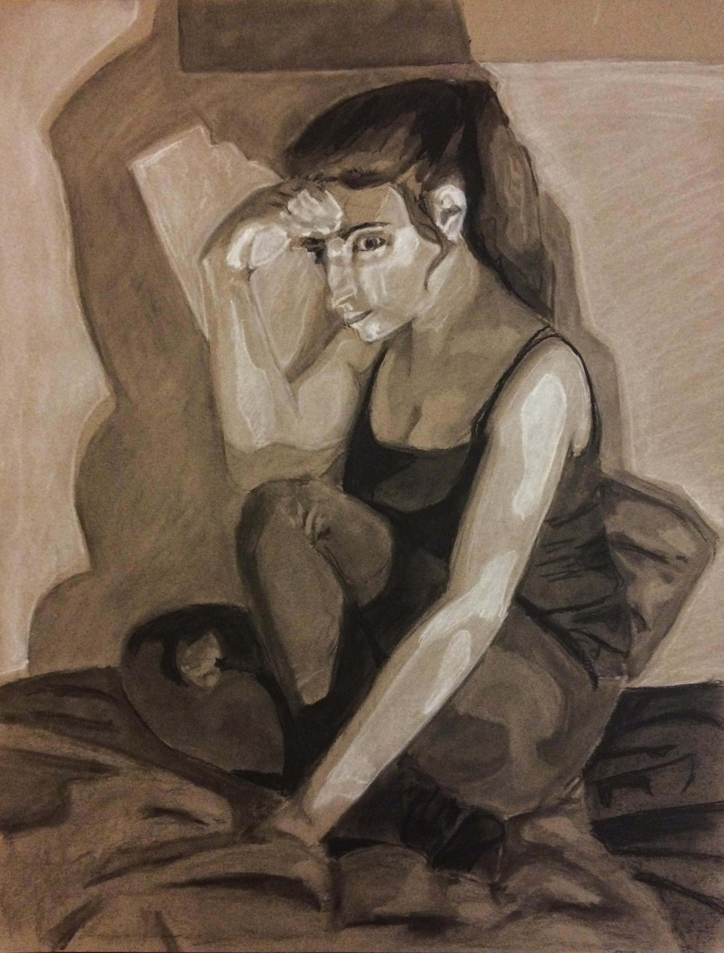 Anxiety by Failure