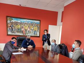 """Al via il progetto """"Digital Justice"""" destinato agli uffici del Giudice di Pace"""
