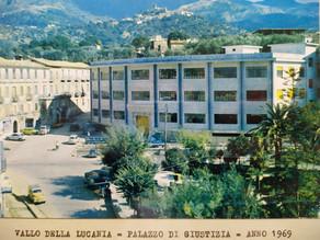 Commemoriale Cinquant'anni Tribunale di Vallo della Lucania 🍀⚖️ 12.12.2019