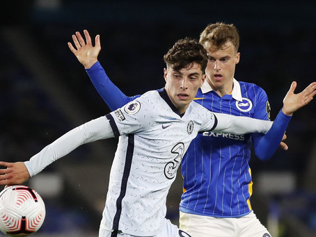 Chelsea Summer Spending Demands More Than Performance At Brighton