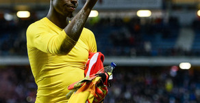 Goalkeeper Edouard Mendy is undergoing a medical at Chelsea FC.