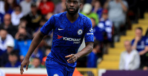 Chelsea boss Frank Lampard still has faith in Fikayo Tomori.