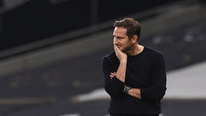 """Chelsea manager Frank Lampard: """"The players did everything I asked from them."""""""