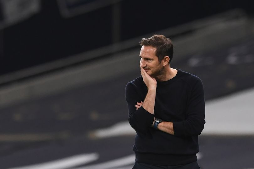 Frank Lampard and Chelsea draw Sevilla, Krasnodar, and Rennes in the Champions League group stage (Getty Images)