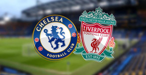 Chelsea, Liverpool Face Off In Early Title Showcase