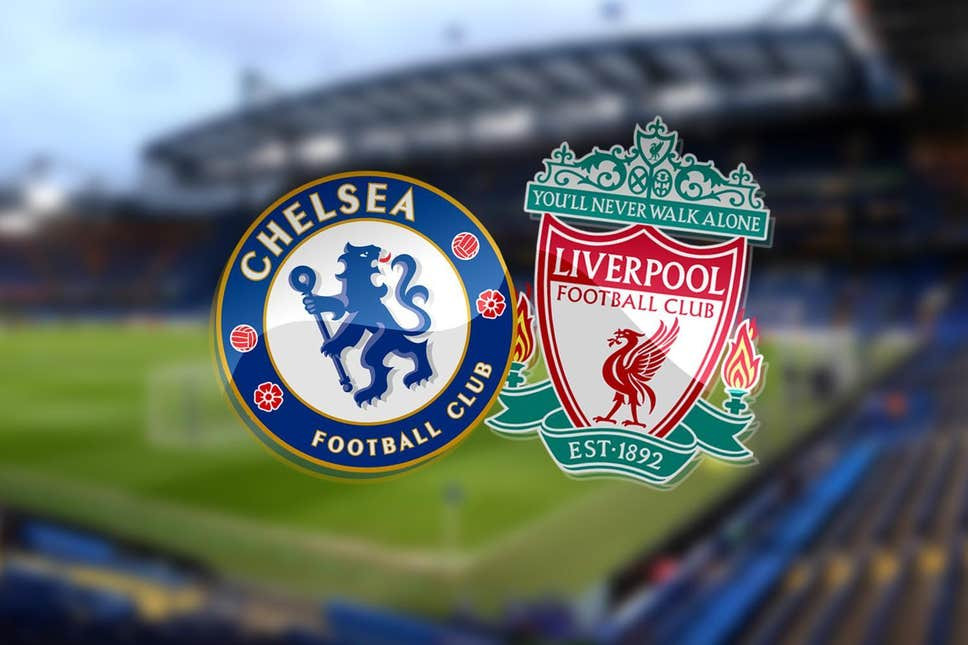 Chelsea and Liverpool meet in an early season clash of title contenders (Photo courtesy of the Evening Standard)