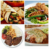 Surf Paradise Boats Meals