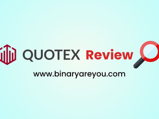 Quotex Review - Invest Anytime, Anywhere!