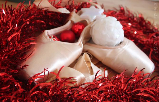 Vacances de Noël 2015