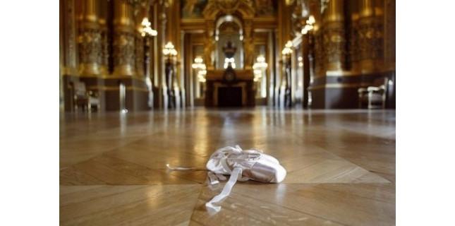Vidéo bande annonce les Étoiles du Ballet de l'Opéra