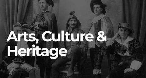 Huron County Arts & Culture