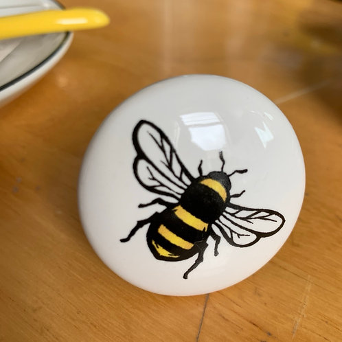 Bee Drawer Knob