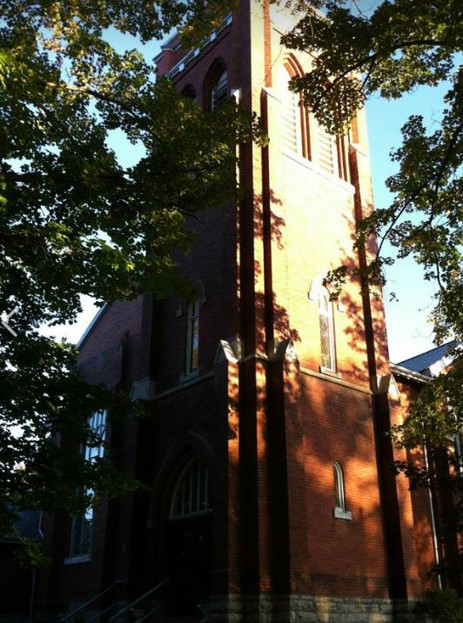 Worship in Brussels and Huron East