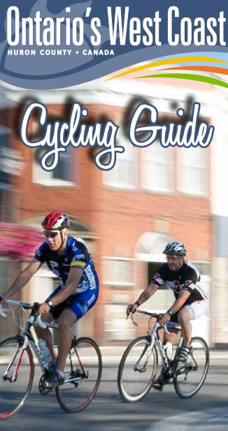 Your Guide to Cycling in Huron County