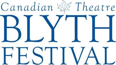 Blyth Festival Theatre
